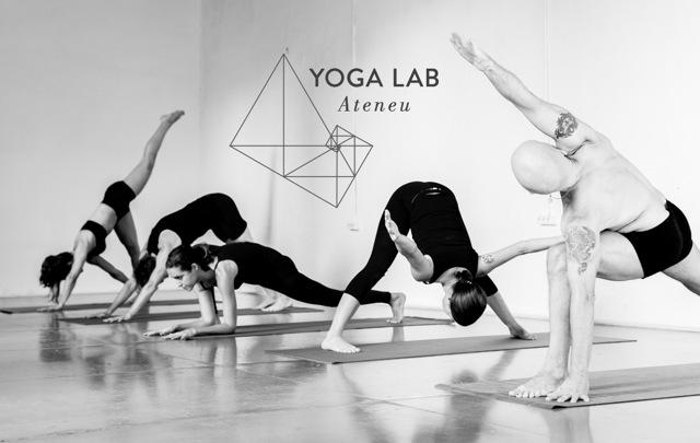 Foto 3 Oferta Gimnasio Yoga Lab BCN Barcelona - GymForLess