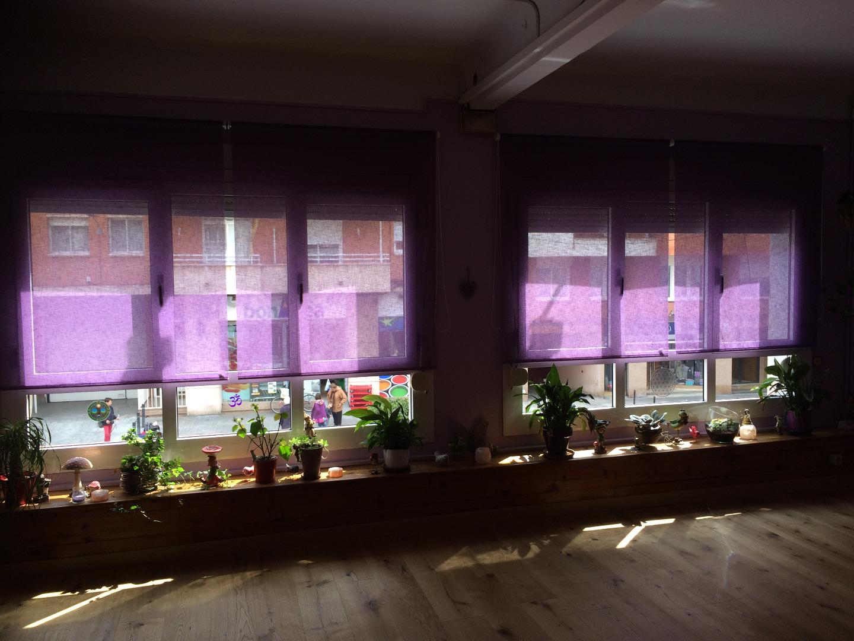 Foto 2 Oferta Gimnasio Kaivalya Escuela de Yoga Barcelona - GymForLess