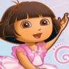 Dora's Ballet Adventure Games : Dora and Boots are ready to perform, but the show can't go o ...