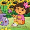 Dora 7 Difference Games
