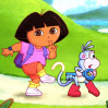Dora Labyrinth Games