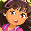 Dora The Explorer Girl Games : Dora grown up to become an Explorer Girl in a whole new worl ...