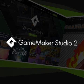 Game Maker Studio 512