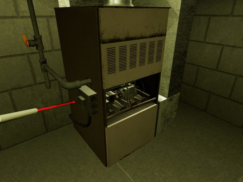 Unreal Engine Demo