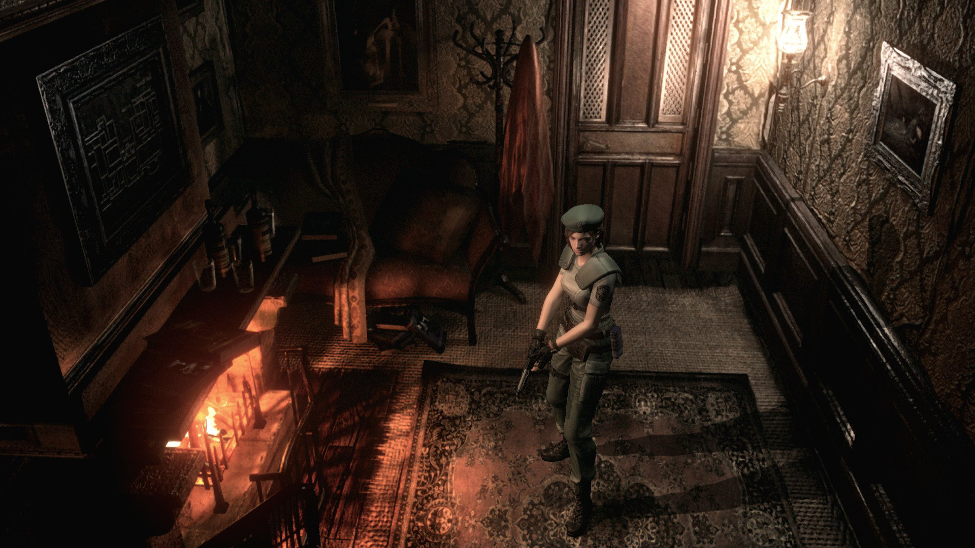 Resident evil screenshot 06 ps4 ps3 us 13jan15.0