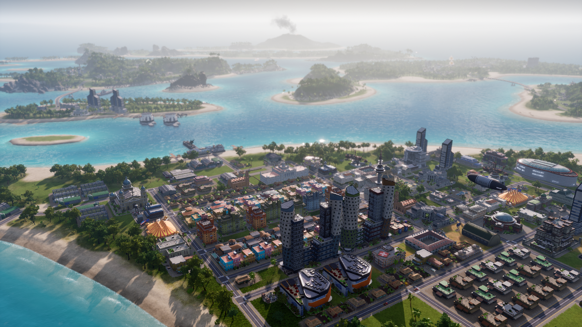 Tropico 6 publisher delays game to March to give it more polish Cover