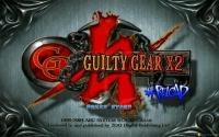 Guilty Gear XX #Reload download
