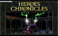 Heroes Chronicles: Masters of the Elements download