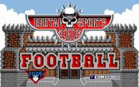 Brutal Sports Football download