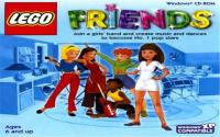 LEGO Friends download