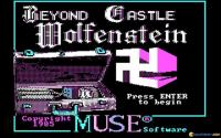 Beyond castle Wolfestein download