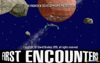 Frontier - First Encounters download