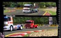 Mercedes-Benz Truck Racing download