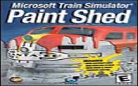 Microsoft Train Simulator: Paint Shed download