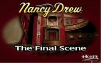 Nancy Drew: The Final Scene download
