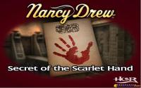 Nancy Drew: The Secret of the Scarlet Hand download