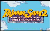 Pajama Sam 2: Thunder and Lightning aren't so Frightening download