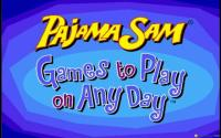 Pajama Sam: Games to Play on Any Day download