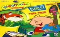 Playhouse Disney's: Stanley Tiger Tales download