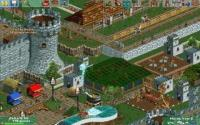 RollerCoaster Tycoon 2: Time Twister download