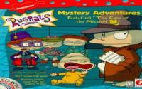 Rugrats: Mystery Adventures download