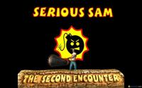 Serious Sam: The Second Encounter download
