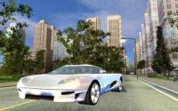 Shanghai Street Racer download