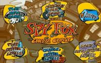 Spy Fox in Cheese Chase download