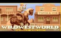 Wild West World download