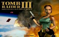 Tomb Raider III: Adventures of Lara Croft download