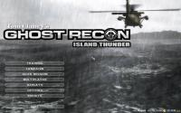 Ghost Recon: Island Thunder download