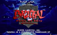 Brutal Paws of Fury download