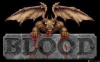 Blood download