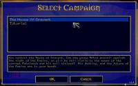 Select Campaign