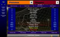 Lost 2-1 away against Pistoiese