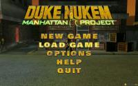 Duke Nukem: Manhattan Project download