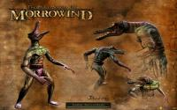 The Elder Scrolls III: Morrowind download