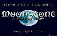 Moonstone download