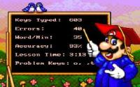 Mario Teaches Typing 2 download