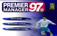 Premier Manager 97 download