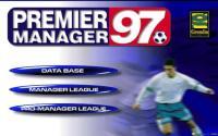 Premier Manager 97 download