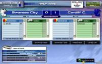 Winning 1-0 with Johnson goal