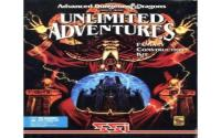 Advanced Dungeons And Dragons: Unlimited Adventures download