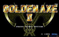 Golden Axe 2 download