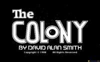 Colony, The download