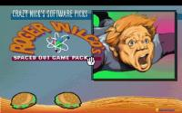 Crazy Nick's Pick: Roger Wilco's Spaced Out Game Pack download