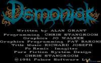 Demoniak download
