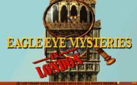 Eagle Eye Mysteries in London download