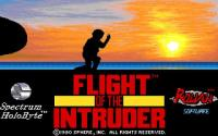 Flight of The Intruder download
