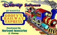 Goofy's Railroad Express download